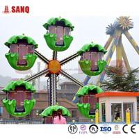 Hot Sale Kids Game Used Ferris Wheel