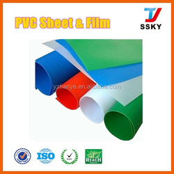 Good Quality Thin And Thick Plastic PVC Sheet for Photo Album Window