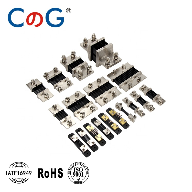 CG FL-2 Tipi Kablo Şant Fl-2 Fl-Rs 1000A
