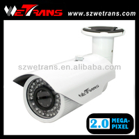 WETRANS TR-WIPR129-POE WDR Full Time 1080P POE IP Camera