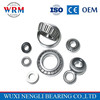2015 new high quality 2series R30204 type for auto parts cross reference Tapered Roller Bearing/conical roller bearings
