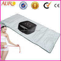 Au-7004 Sauna Heated blet Slimming, detox, slimming, pretty waist Massage slimming blanket