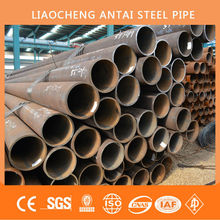High quality steel pipe 500 diameter from China