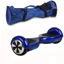 6.5 Inch Two Wheel Self-Balancing Electric Scooter Smart Self Balance Wheel Electric Chariot Cheap Space Scooter