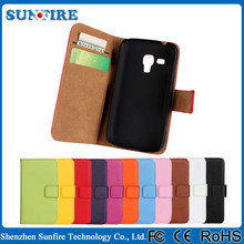 for Samsung Galaxy Trend Plus Wallet Leather Case