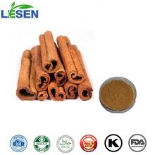 Natural Chinese Cinnamon Bark Extract Powder / Free Sample / Polyphenols 5:1 10:1