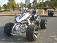 STREET RACER 2014 Zongsheng Engine 250ccm Race Quad ATV