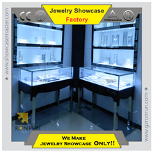 Jewelry display showcase display cabinet and showcase for jewelry shop