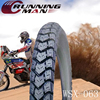 300-17 Tube Motorcycle Tyre From China
