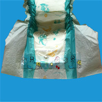 hot product disposable baby diaper