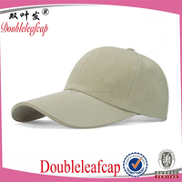 Mens womens sports baseball caps adjustable hat curved visor golf cap