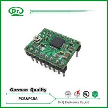 Multilayer electronic pcb board assembly manufacturer