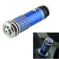 Portable New Mini 12V Fresh Oxygen Bar Auto Car Lonizer Air Purifier