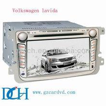 special car dvd for Volkswagen lavida WS-7011
