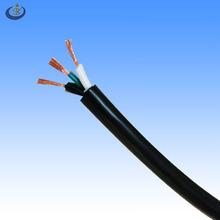 UL style & CSA standard SJTW 105C 3 cores 14awg flexible cords