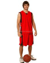 Fashionable most popular cheap basketball uniform clothing