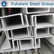 Galvanized Steel Channel Dimensions U Channel