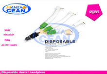 disposable high quality disposable dental handpiece