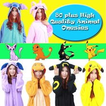 M-Tara's collection of japanese animal onesie for men and women japan cosplay pajama costume popular animal and character costum