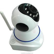 New in market ! wifi easy to install 1 mins plug and play ip camera
