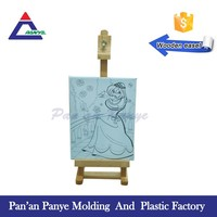 Free sample environmental mini easel drawing stand