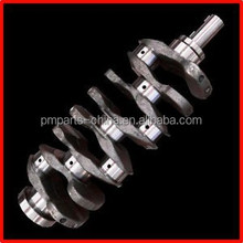 Crankshaft castings auto parts japan cars for sale