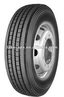 Radial full steel Truck Tires from China cheap price TBR