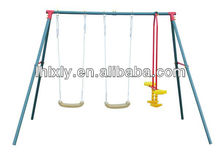 3 seat four person seater beach outdoor swing