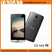 4.0 Inch SC7731quad core dual sim dual standby 3G GPS WIFI smart android unbranded mobile phone