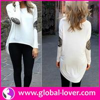 Cheap China Wholesale New Feeling Clothing Women Pant Shirt Style
