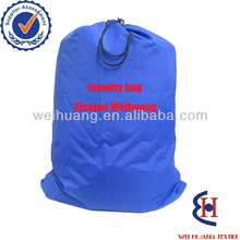 Customizable polyester hotel laundry bag in bulk
