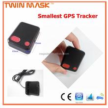 Wholesale portable Waterproof mini personal gps gps for children