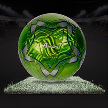 logo could be printed club training ball,design your own soccer ball