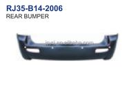 rear bumper for CHERRY B14