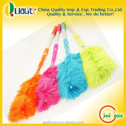 2015 Hot Sale Beautiful duster with plastic handle