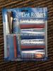 cheap wholesale value size lint roller lint brush blister card 5PCS