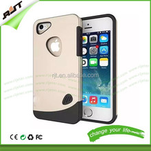 Alibaba best wholesale cell phone accessories slim armor phone case for iphone 6 2 in 1 phone back case cover for iphone 6 plus