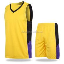 Modern useful uniform for basketball training