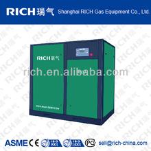 Transmisión por correa del compresor de aire de tornillo ( distribuidor necesaria )
