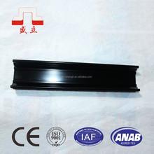 black border aluminum oxide