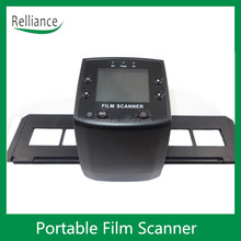 """Color 2.4"""" TFT LCD (480*234) film scanner for hot selling products"""