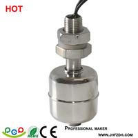 anti rust vertical mounted float type liquid level switch