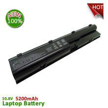 New Original PR06 6 Cell 47Wh Laptop Battery for ProBook 4330s, 4331s, 4430s, 4431s, 4435s 4436s CMOS Battery for HP