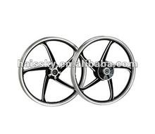 DY90 motorcycle aluminium wheel