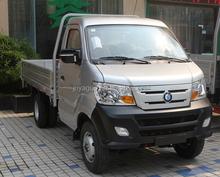 howo 1ton China brand mini pickup truck