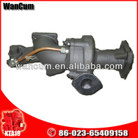 Electric Water Pump 3098964 for KTAA19 Diesel Engine