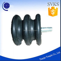 2015 Best-Selling da rubber shock absorber