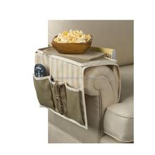 Sofa Over Arm Storage Caddy/Bag/Box