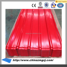 dependable performance galvanized steel sheet 5mm thick