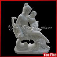 white marble cherubs stone angel boy statue outdoor children garden statues
